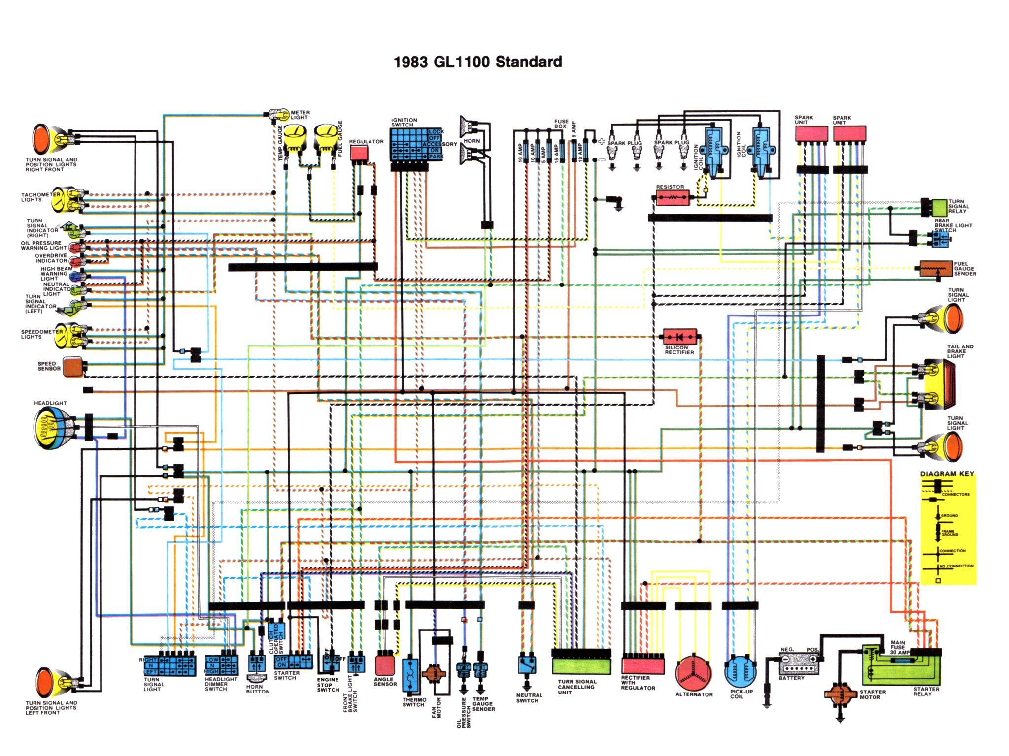 Captivating 1982 honda xl500r wiring diagram photos best image xl500r wiring diagram led circuit diagrams wiring diagram odicis publicscrutiny Choice Image