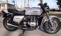 Robin1731's Super Sport GL1100